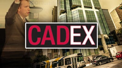 CADEX Nova Scotia