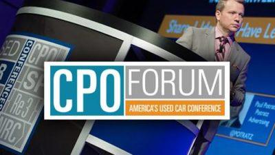 CPO Conference