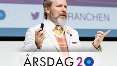 ARSDAG DENMARK