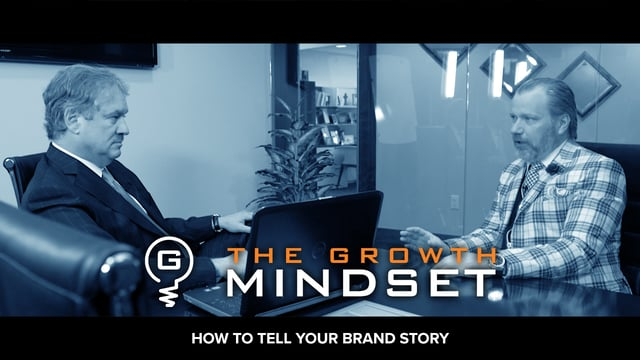 EP 10: How to Tell Your Brand Story