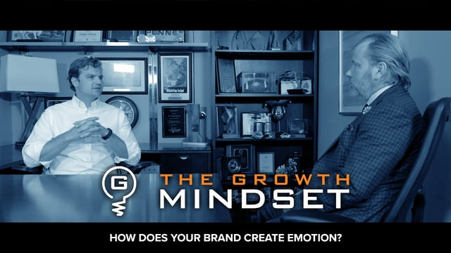 EP 11: How to Create Emotion in Your Brand