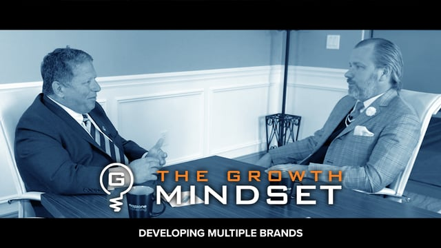 EP 12: How to Develop Multiple Brands