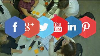 Generate Leads Organically Using Social Media
