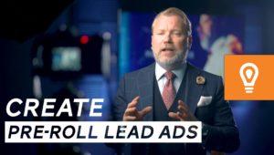 YouTube Pre-Roll Update | Create Pre-Roll Lead Ads