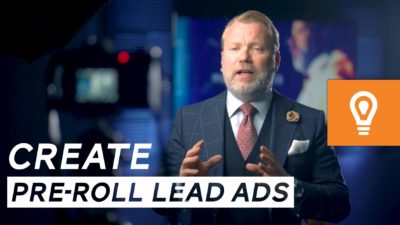 YouTube Pre-Roll Update | Create Pre-Roll Lead Ads