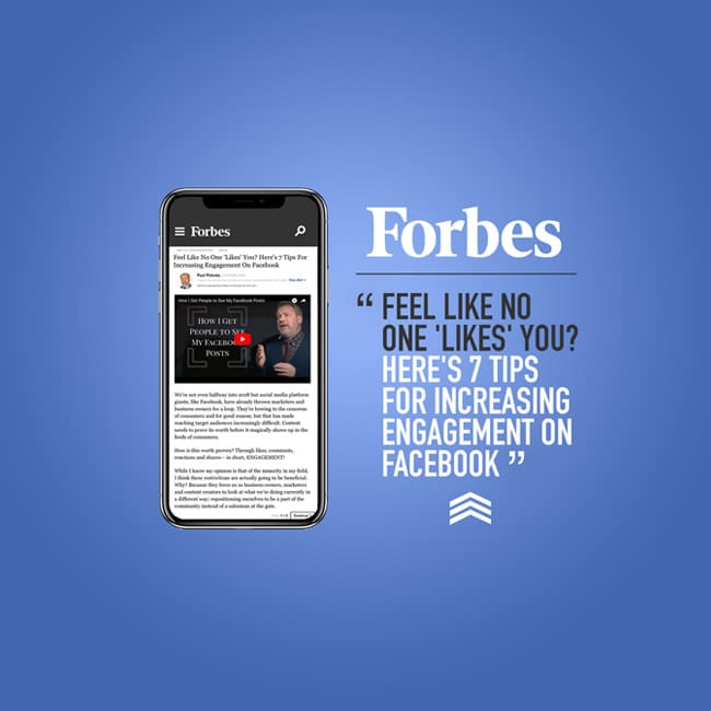 Feel Like No One Likes You? Here's 7 Tips For Increasing Engagement on Facebook