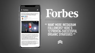 Want More Instagram Followers? Here Are 12 Proven And Successful Organic Strategies