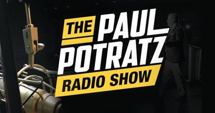The Paul Potratz Radio Show
