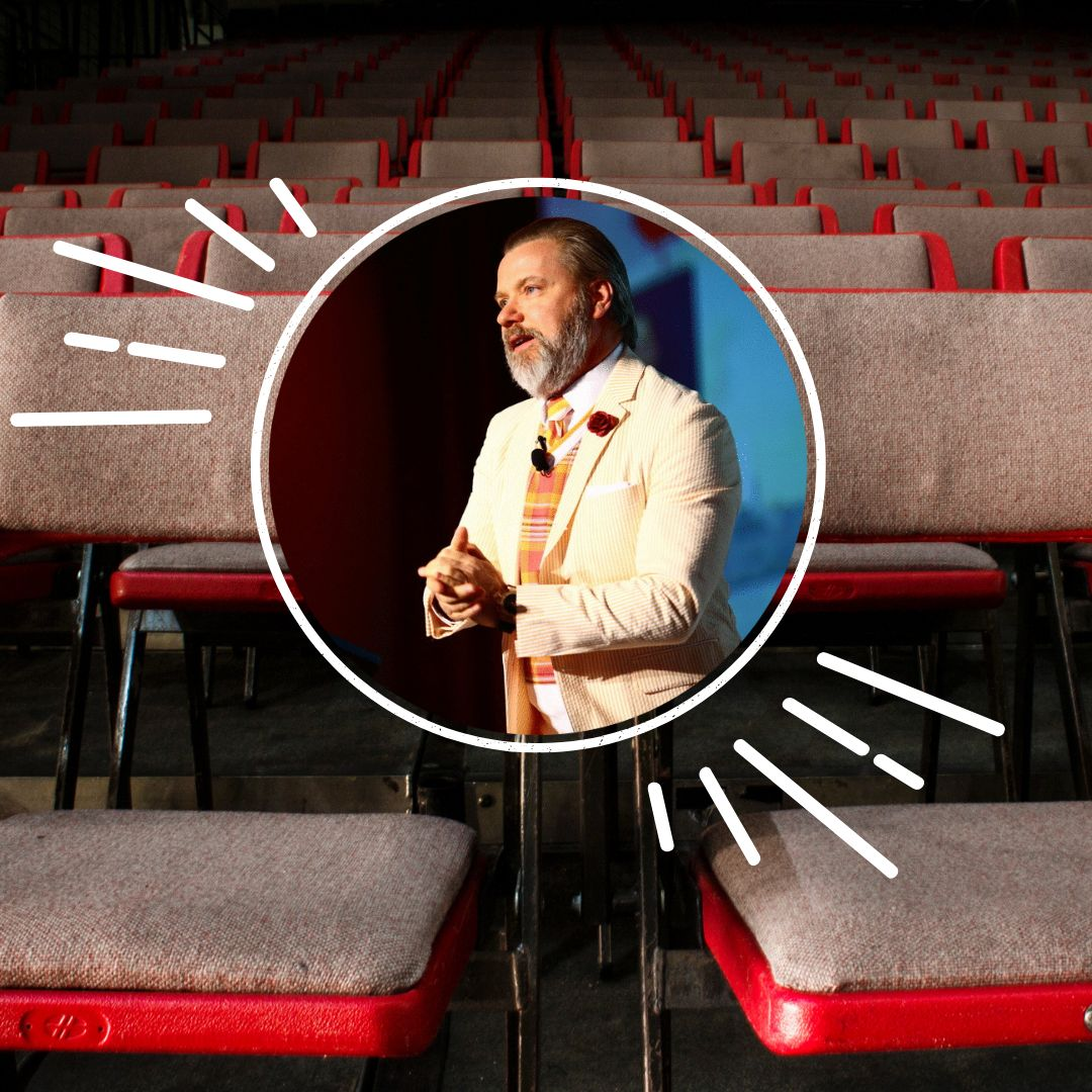 Speak Up! 12 Steps To Your First Paid Speaking Engagement