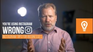 You're Using Instagram WRONG! | Instagram Tips for Businesses