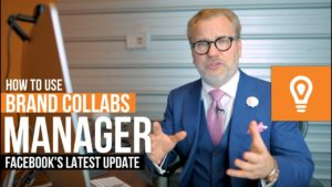 How to Use Brand Collabs Manager | FACEBOOK'S LATEST UPDATE