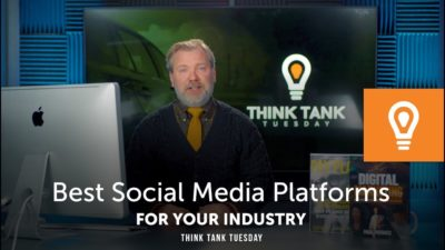 Best Social Media Platforms for Your Industry