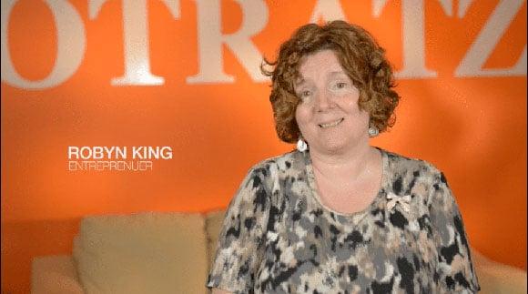 Robyn King- Branding Workshop