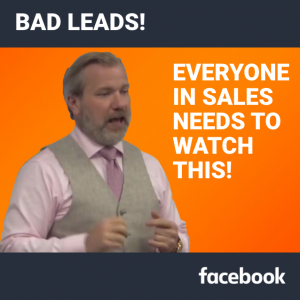 Everyone In Sales Needs To Watch This!