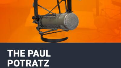 The Paul Potratz Show on WGY