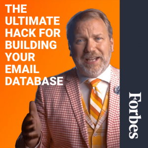 The Ultimate Hack For Building Your Email Database